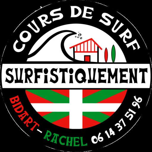 Surfistiquement - Rachel Larralde